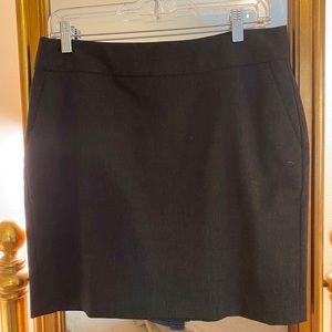 Banana Republic Knee Length Pencil Skirt